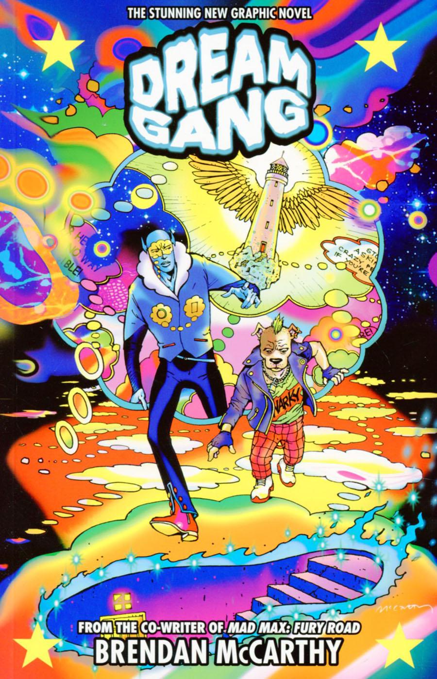 Dream Gang TP