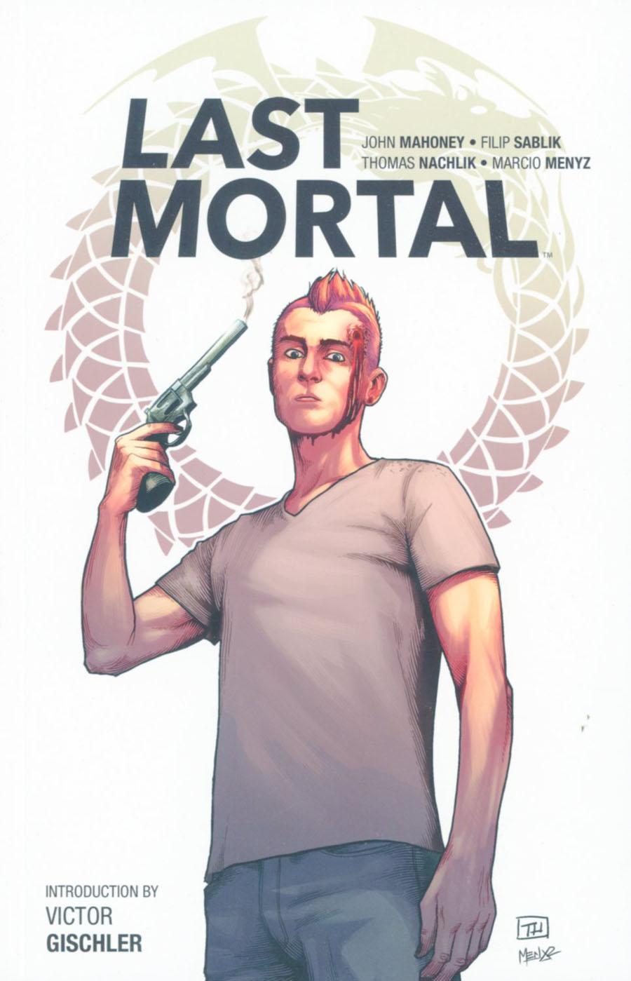 Last Mortal TP