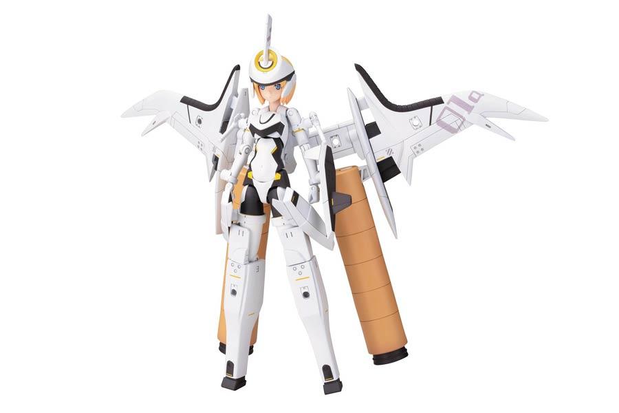 Busou Shinki Arnval Plastic Model Kit
