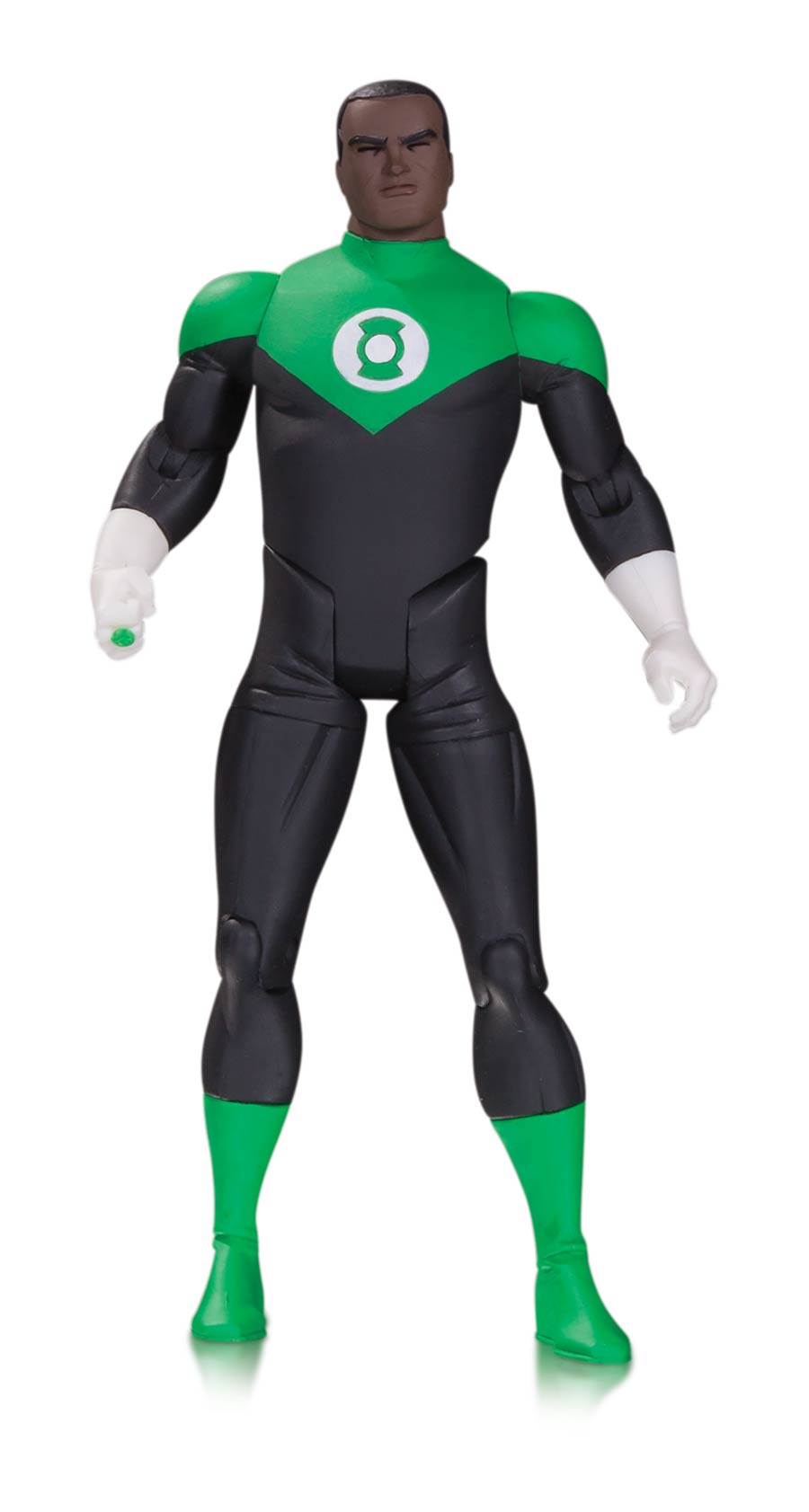 DC Comics Designer Darwyn Cooke Series 1 Green Lantern John Stewart Action Figure