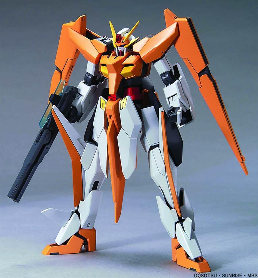 Gundam 00 High Grade 1/144 Kit #50 Arios Gundam GNHW/M