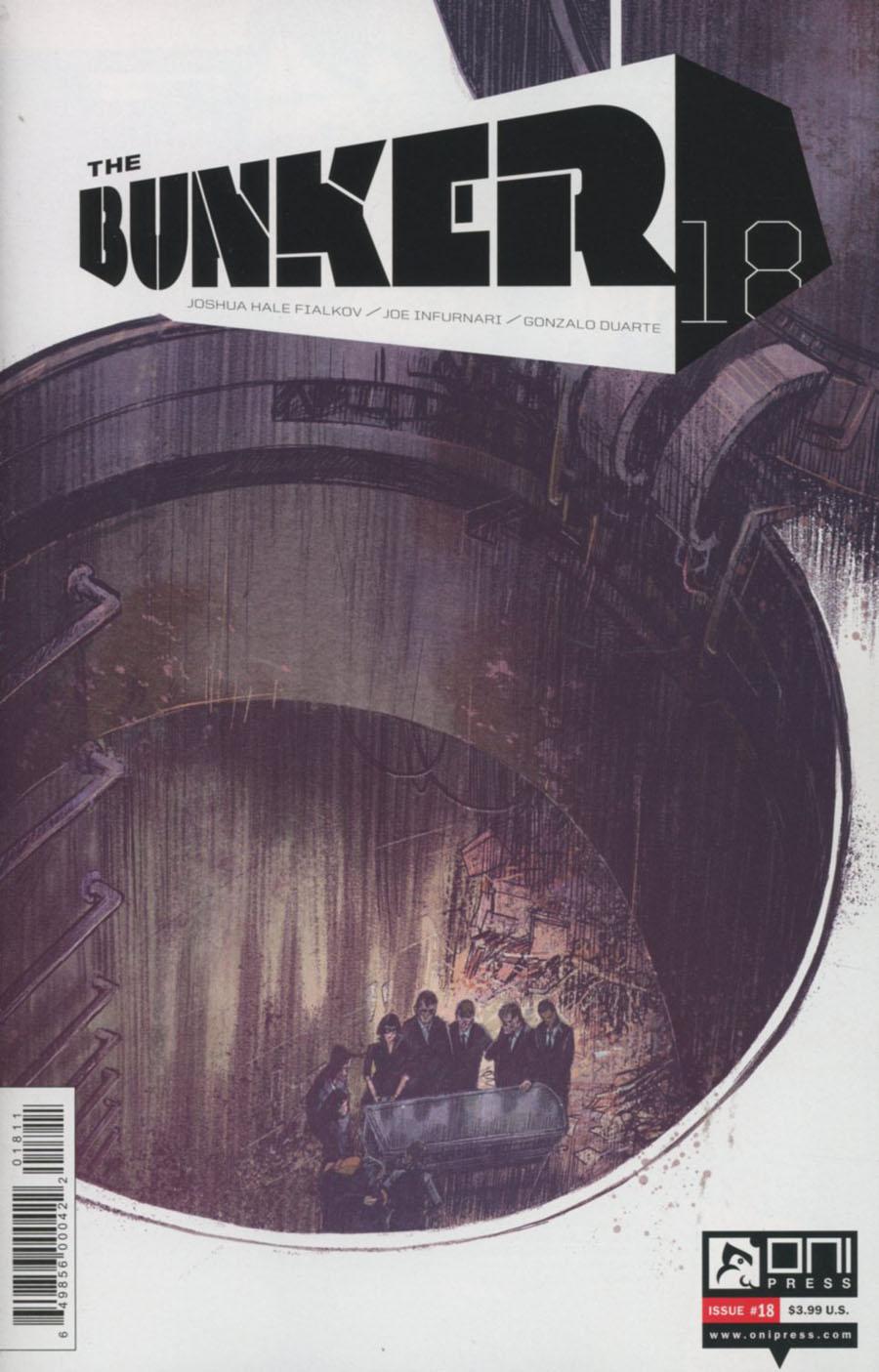 Bunker #18