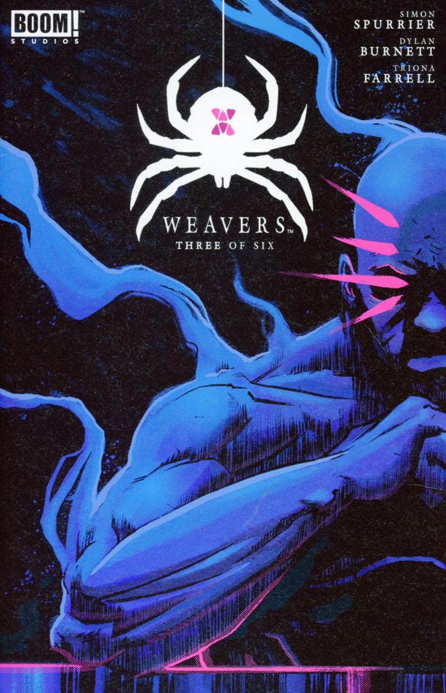 Weavers #3
