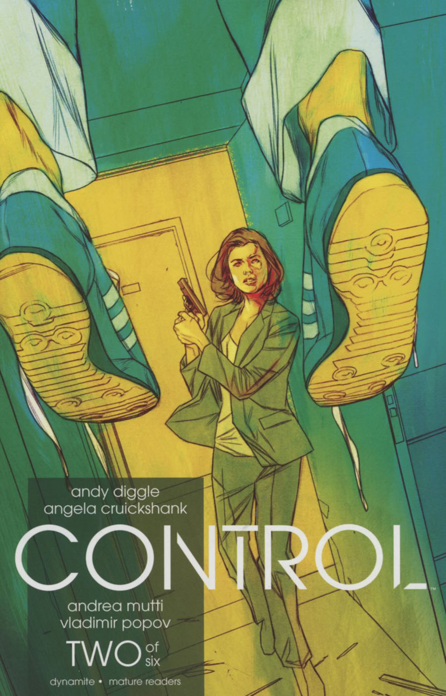 Control #2