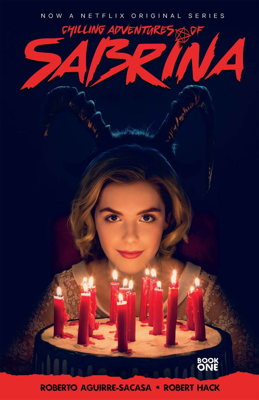 Chilling Adventures Of Sabrina Vol 1 The Crucible TP