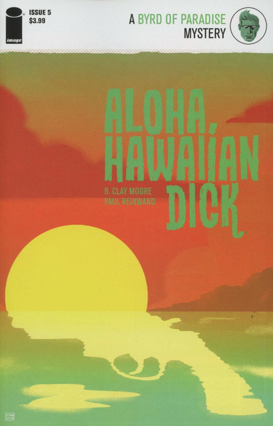 Aloha Hawaiian Dick #5
