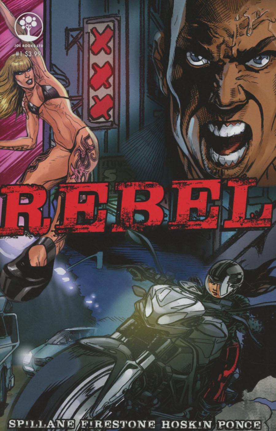 Rebel #1
