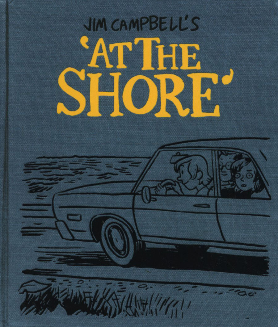 At The Shore GN
