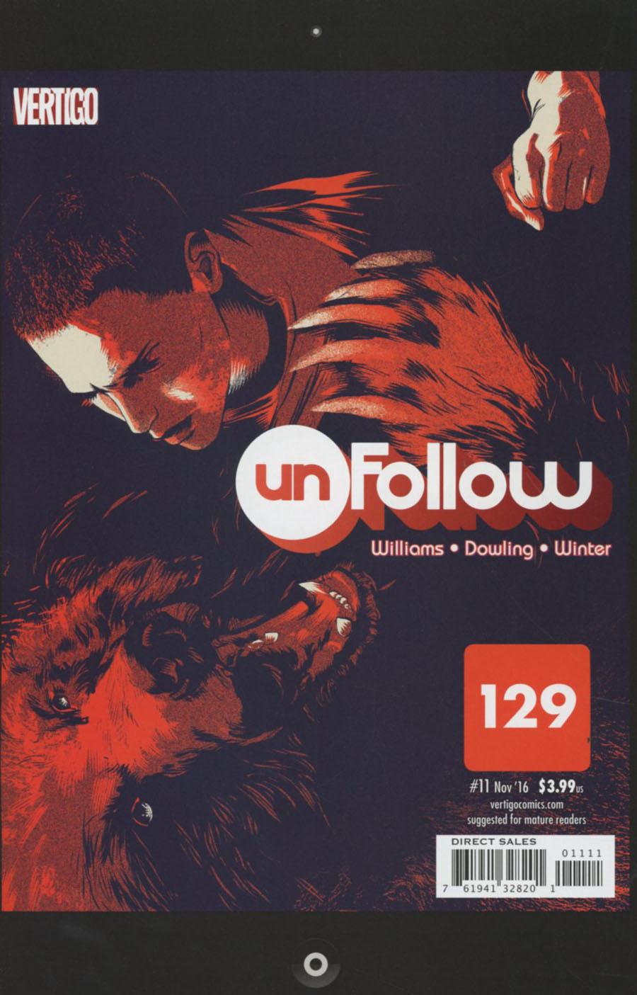 Unfollow #11