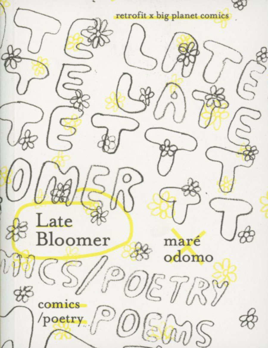 Late Bloomer GN