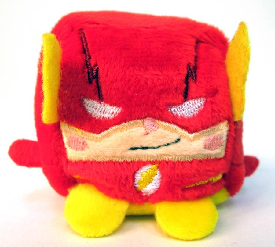DC Comics Kawaii Cube Small Plush Assortment A - Flash