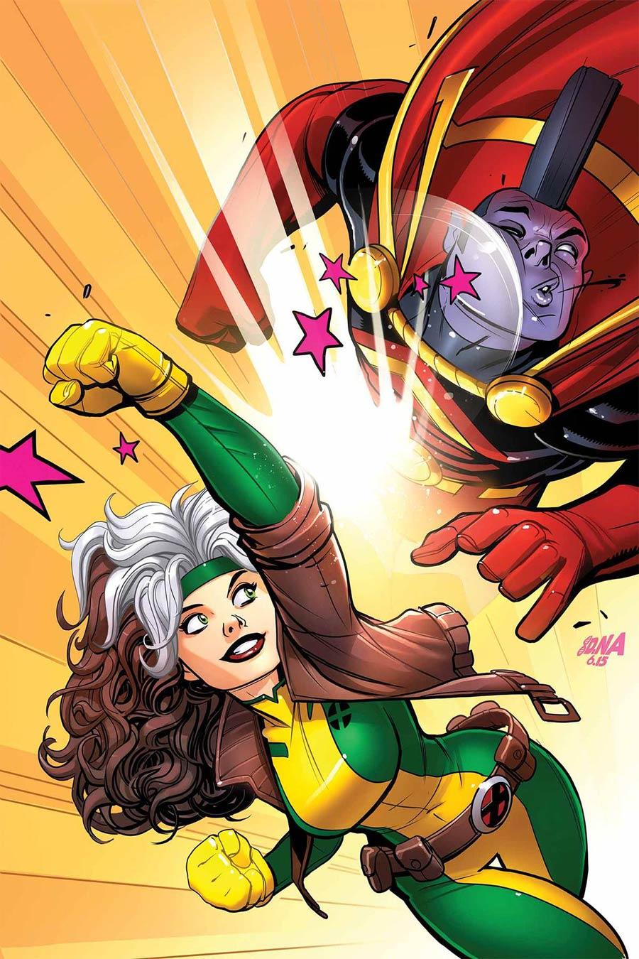 X-Men 92 Vol 2 #8