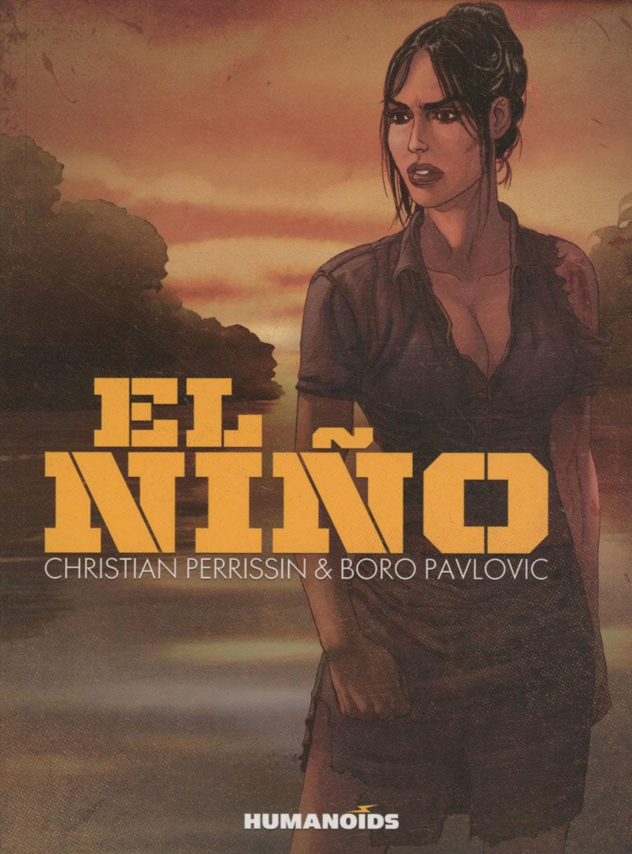 El Nino GN