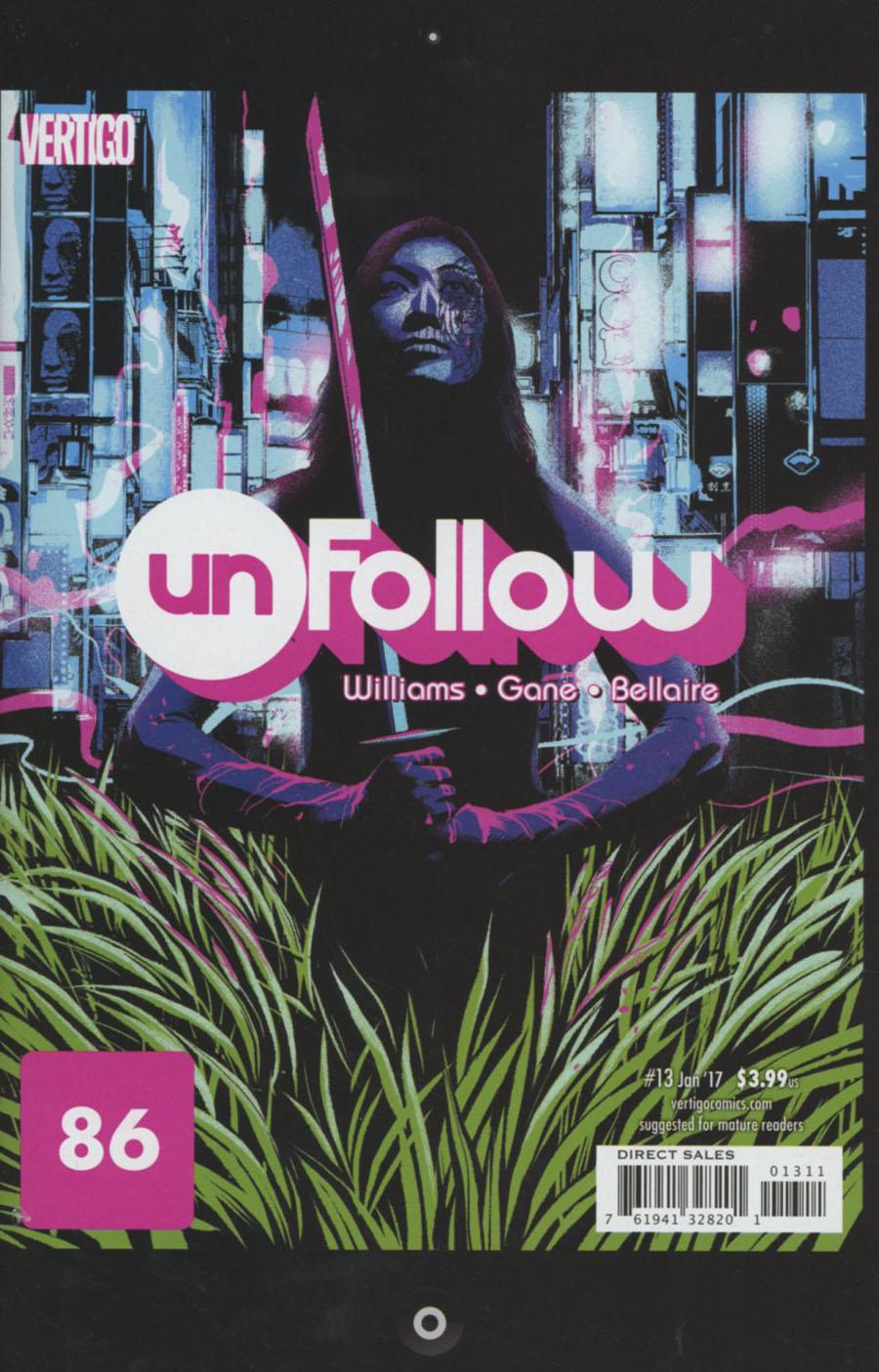 Unfollow #13
