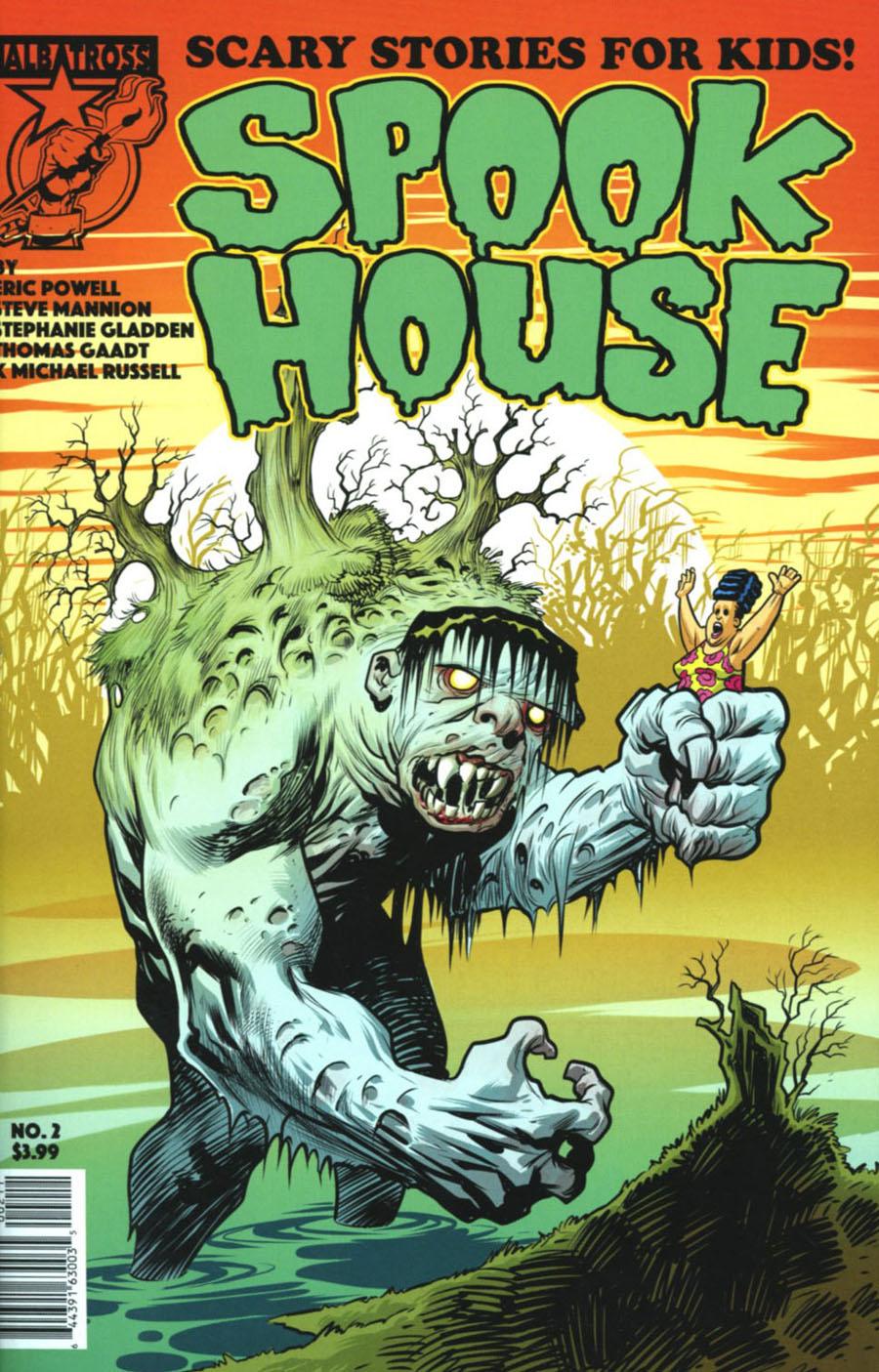 Spookhouse #2