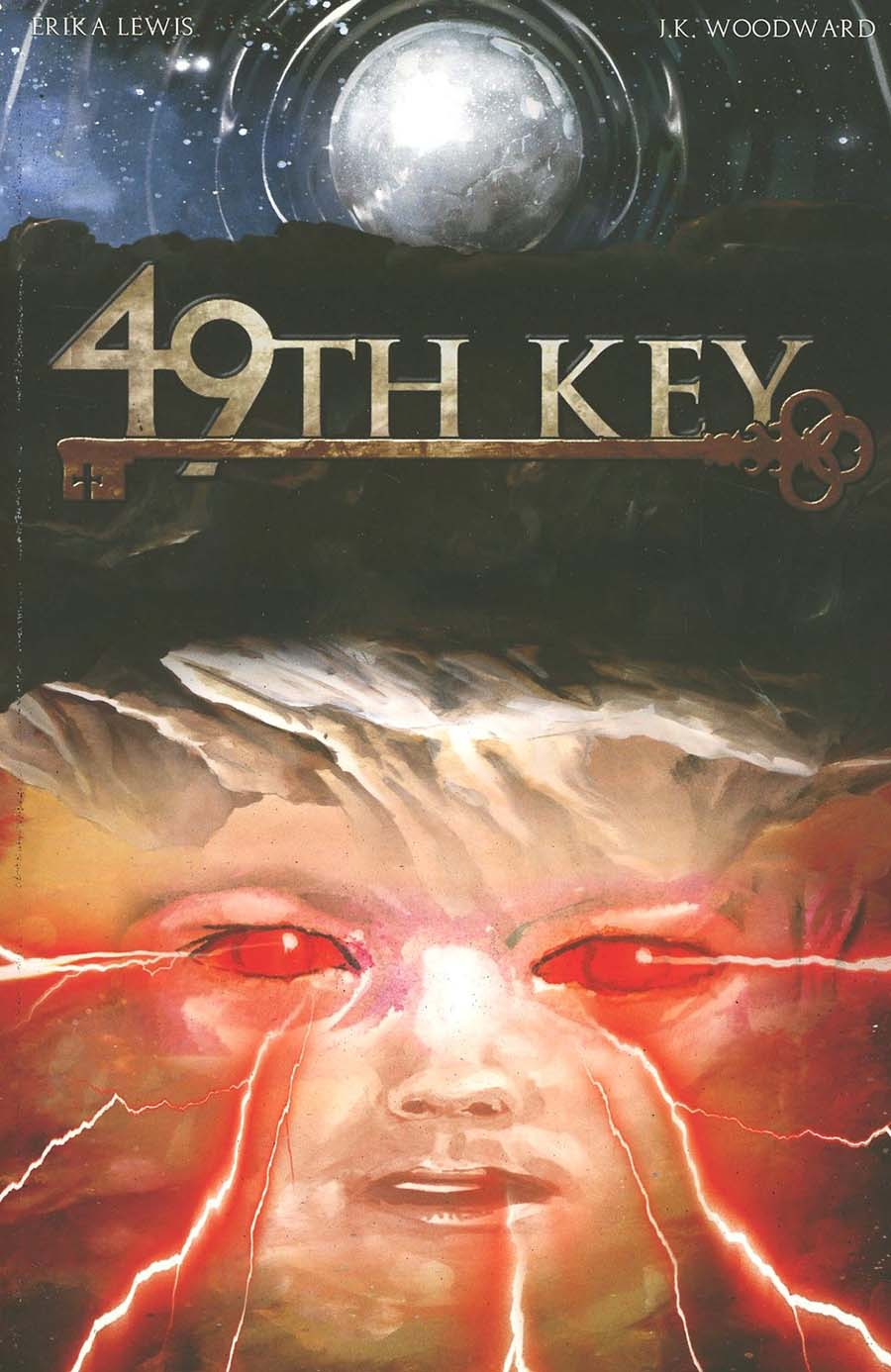 49th Key TP