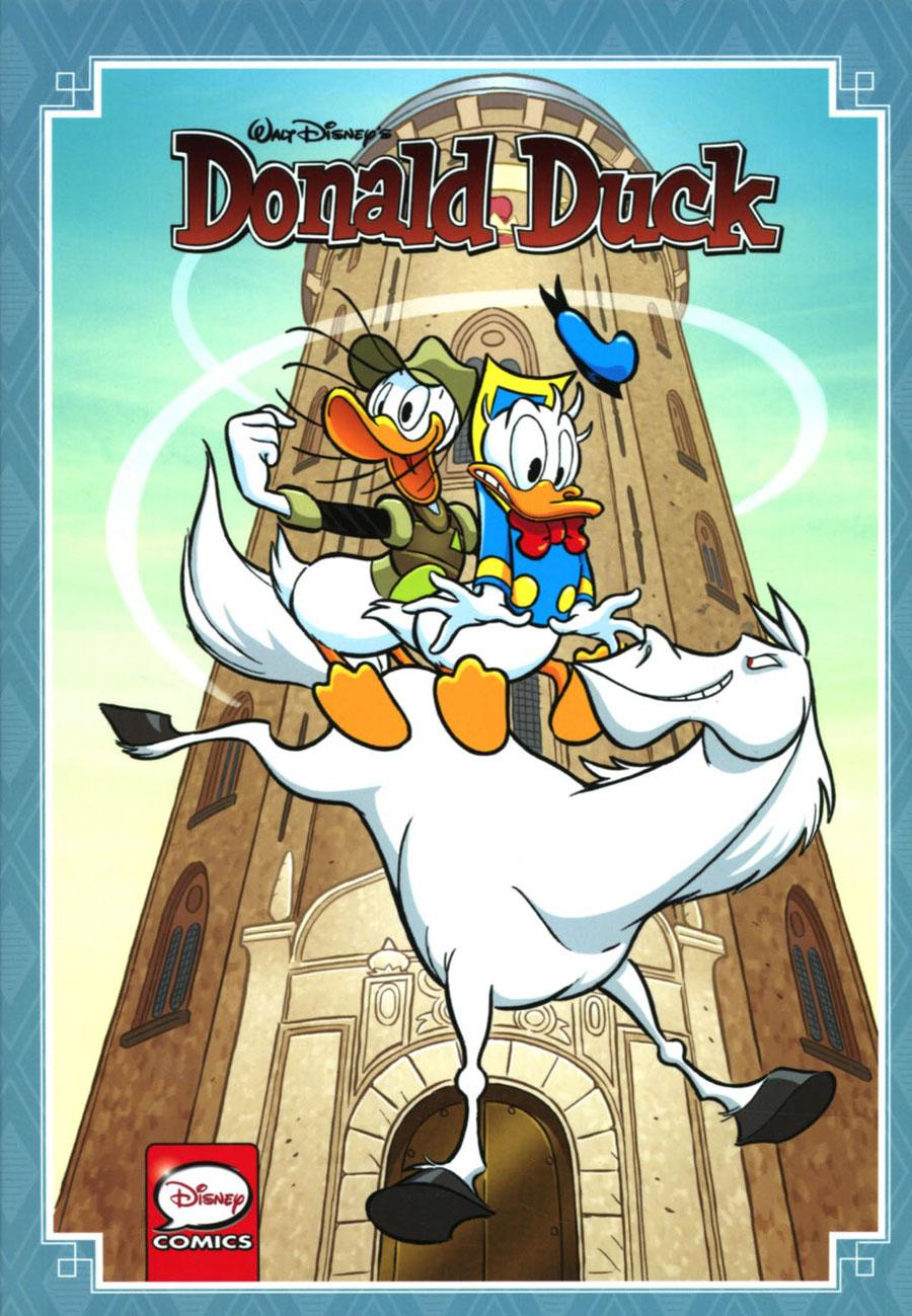 Walt Disneys Donald Duck Timeless Tales Vol 2 HC