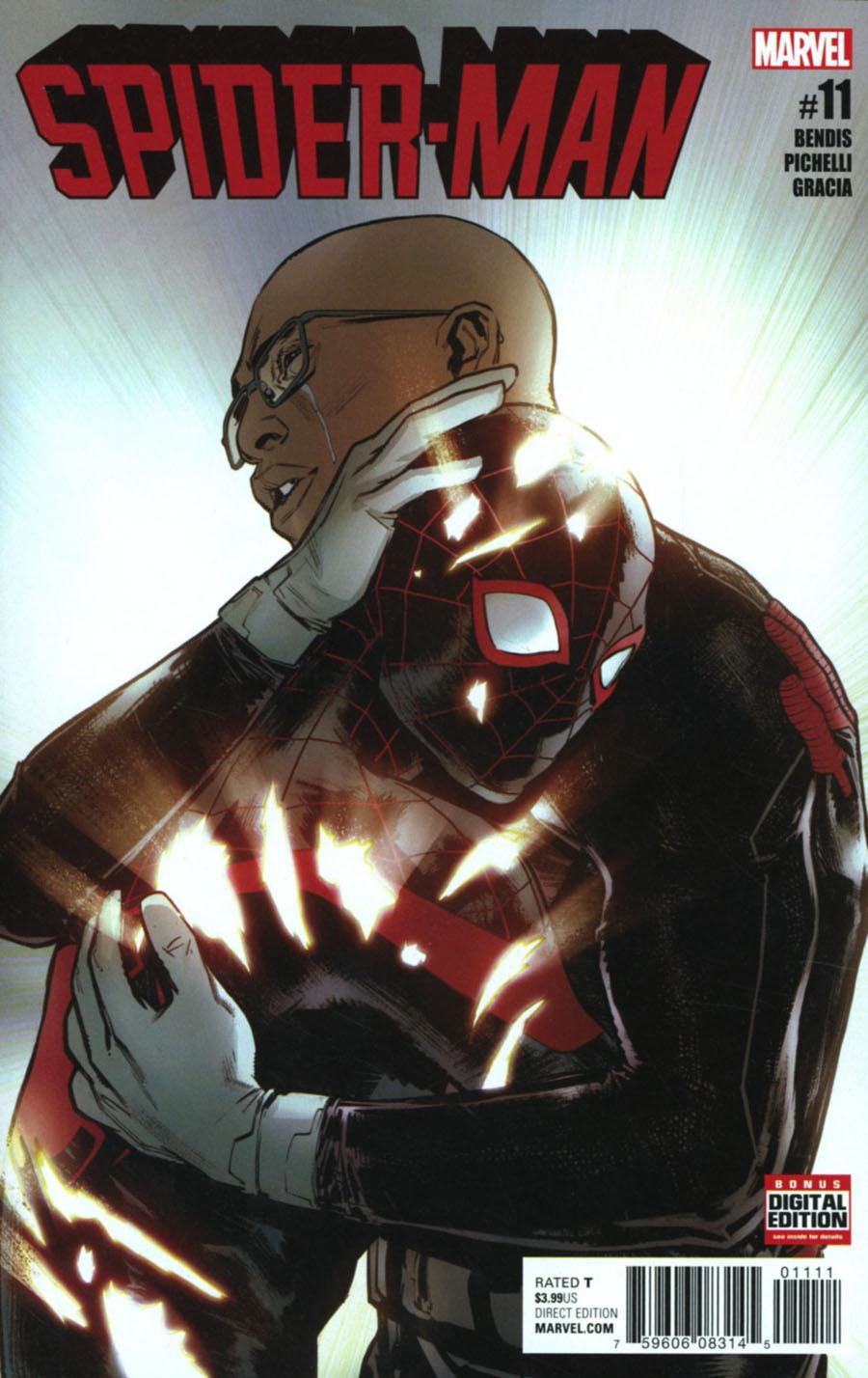 Spider-Man Vol 2 #11