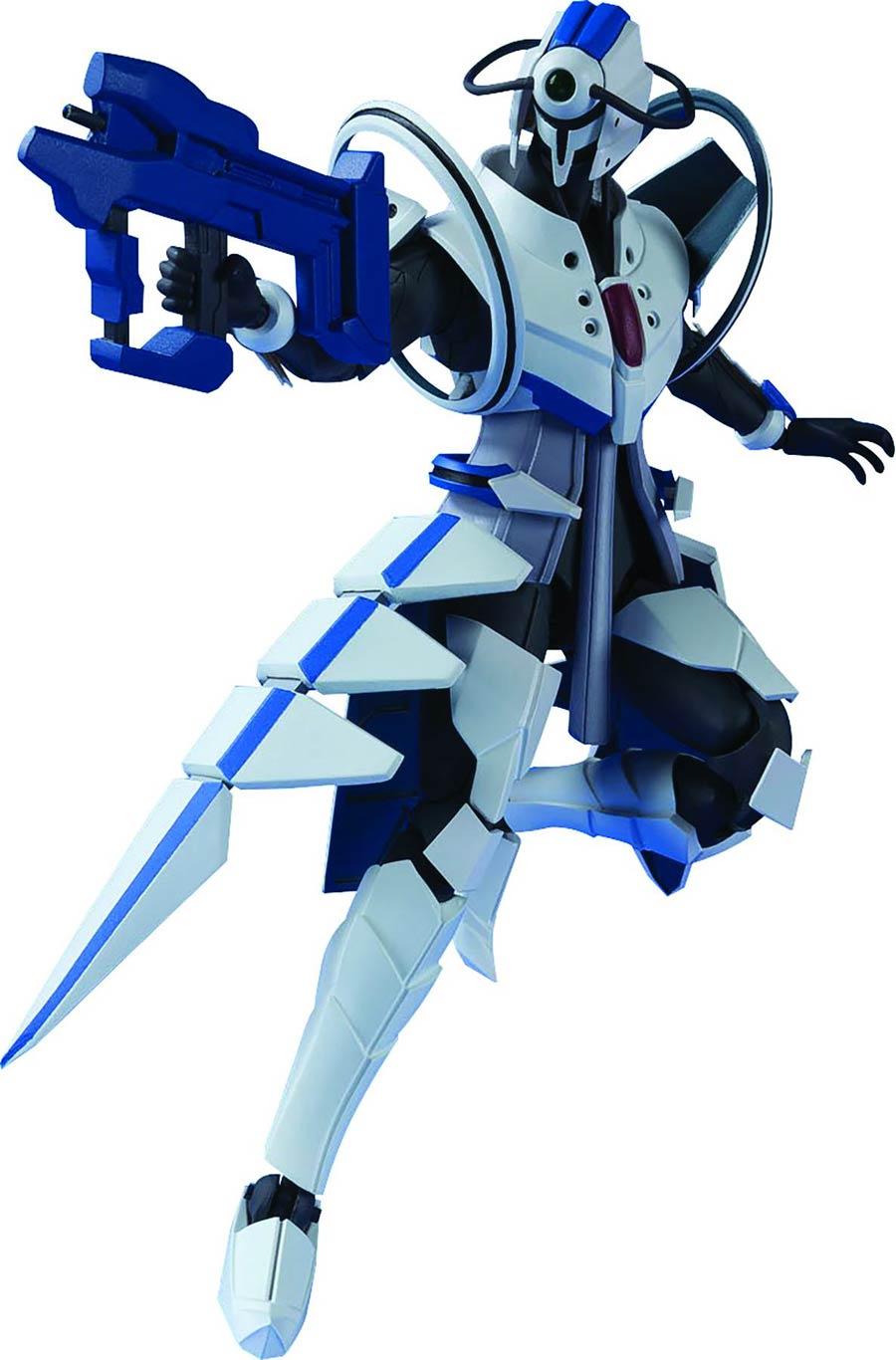 Active Raid S. H. Figuarts - Elf Sigma Action Figure