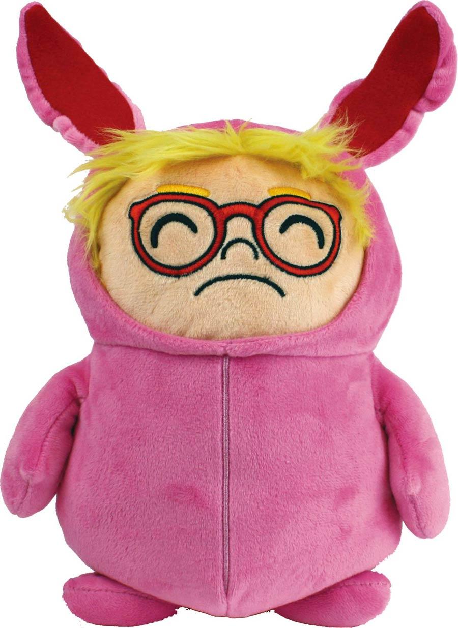 Gordos A Christmas Story Ralphie Bunny Suit Plush