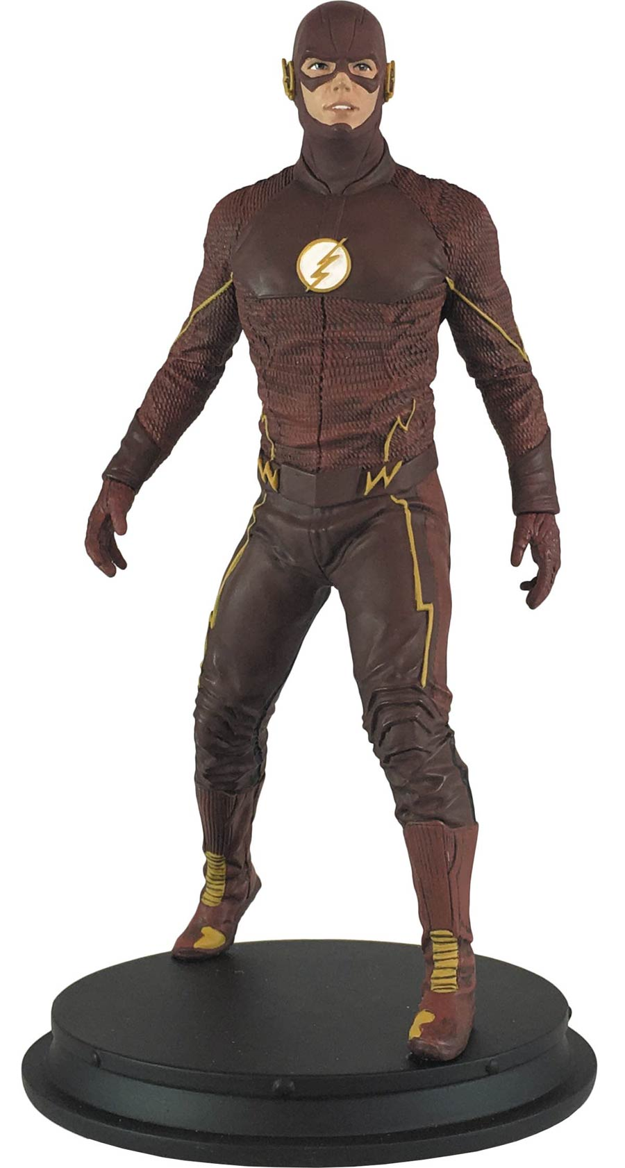 Flash TV Flash Season 2 Suit Previews Exclusive Statue Paperweight