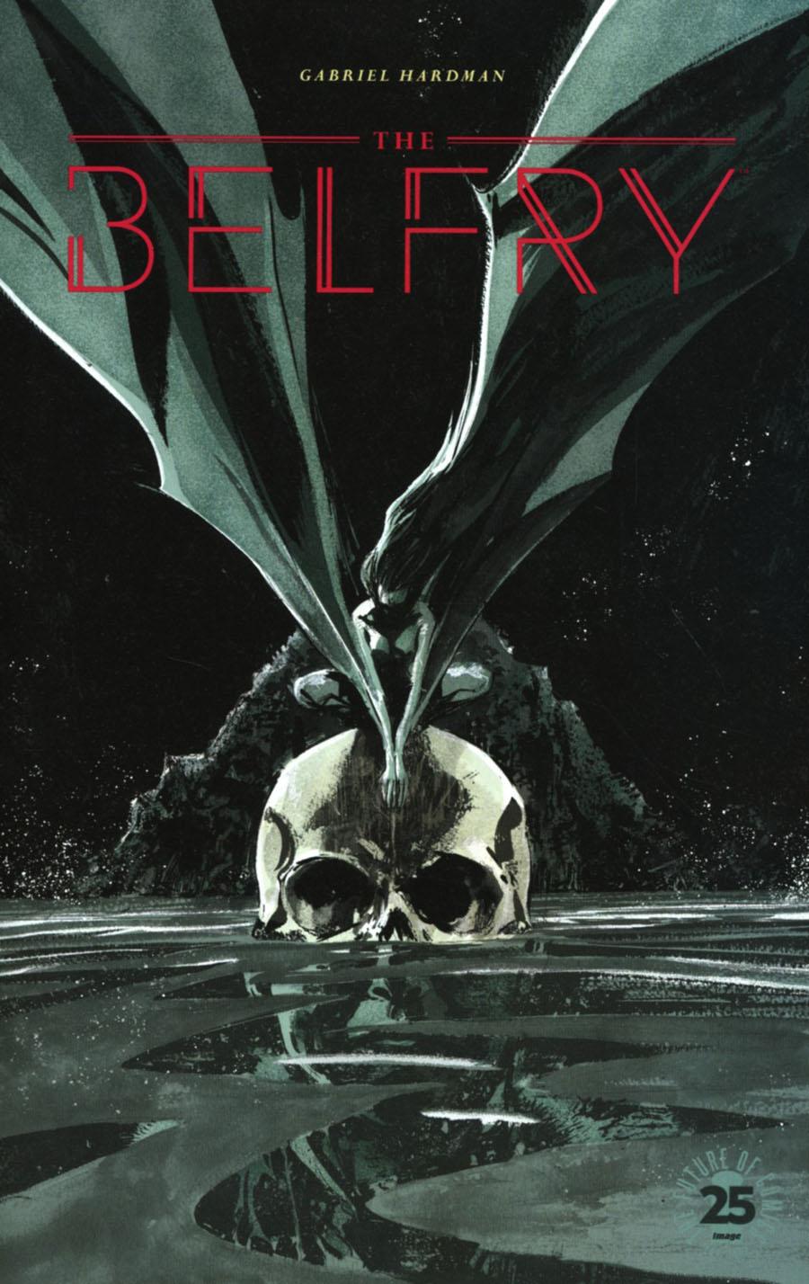 Belfry One Shot