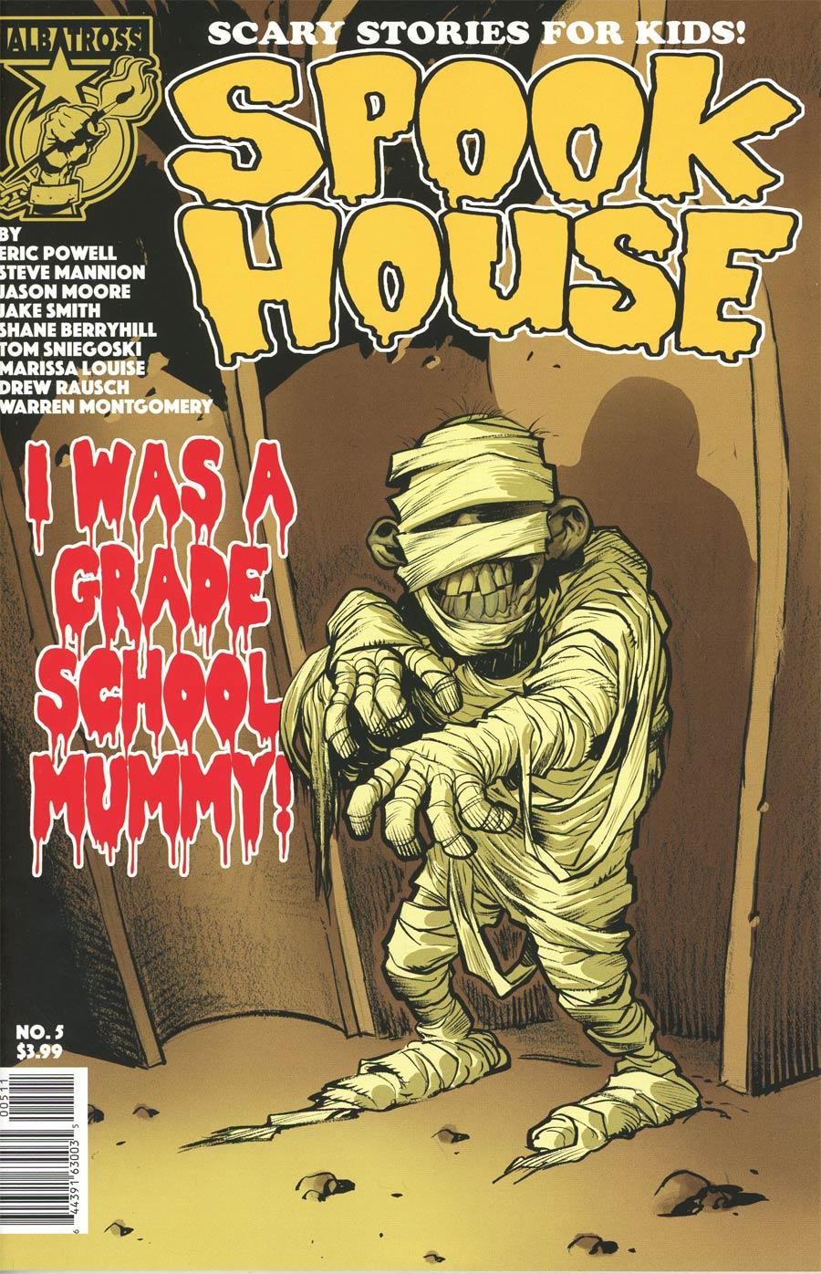 Spookhouse #5