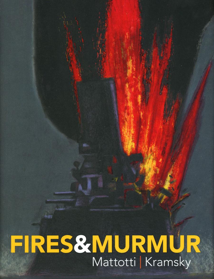 Fires & Murmur HC