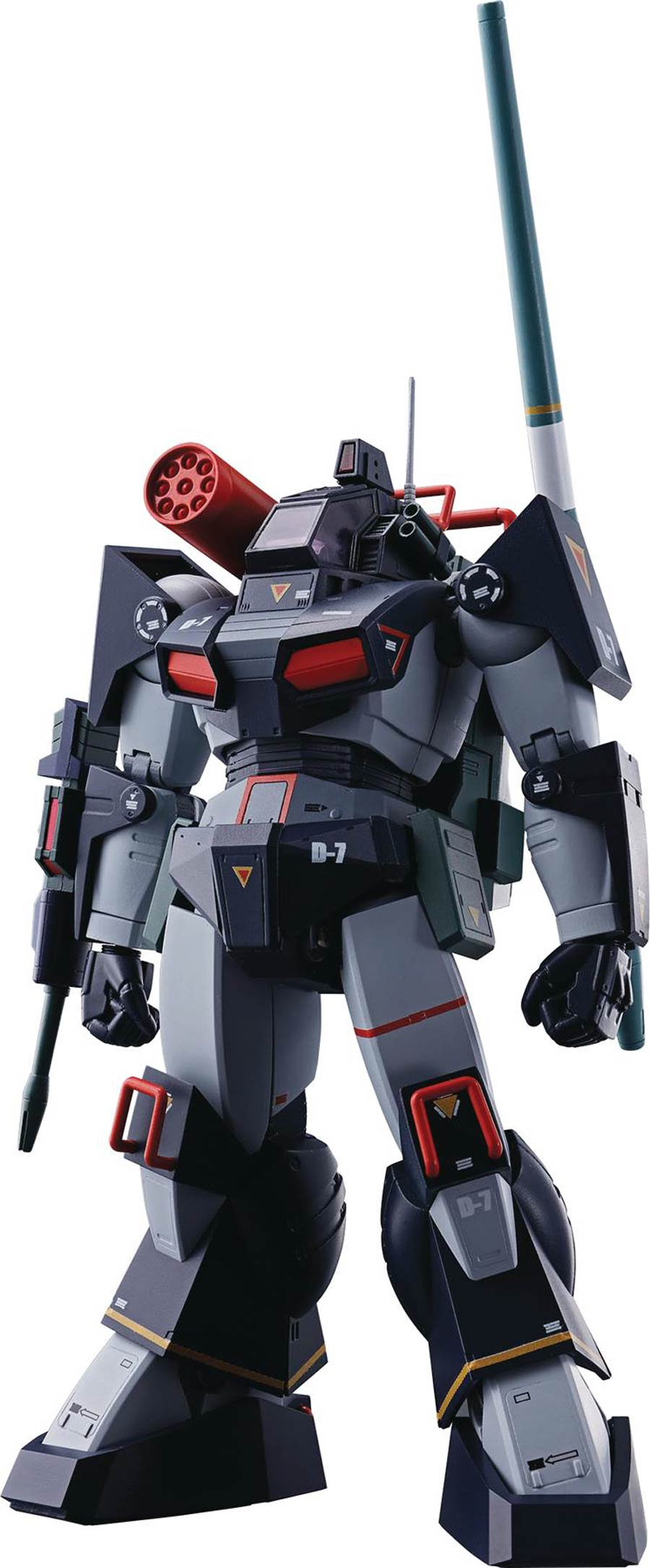 Combat Armor Dougram Hi-Metal R - Dougram Action Figure