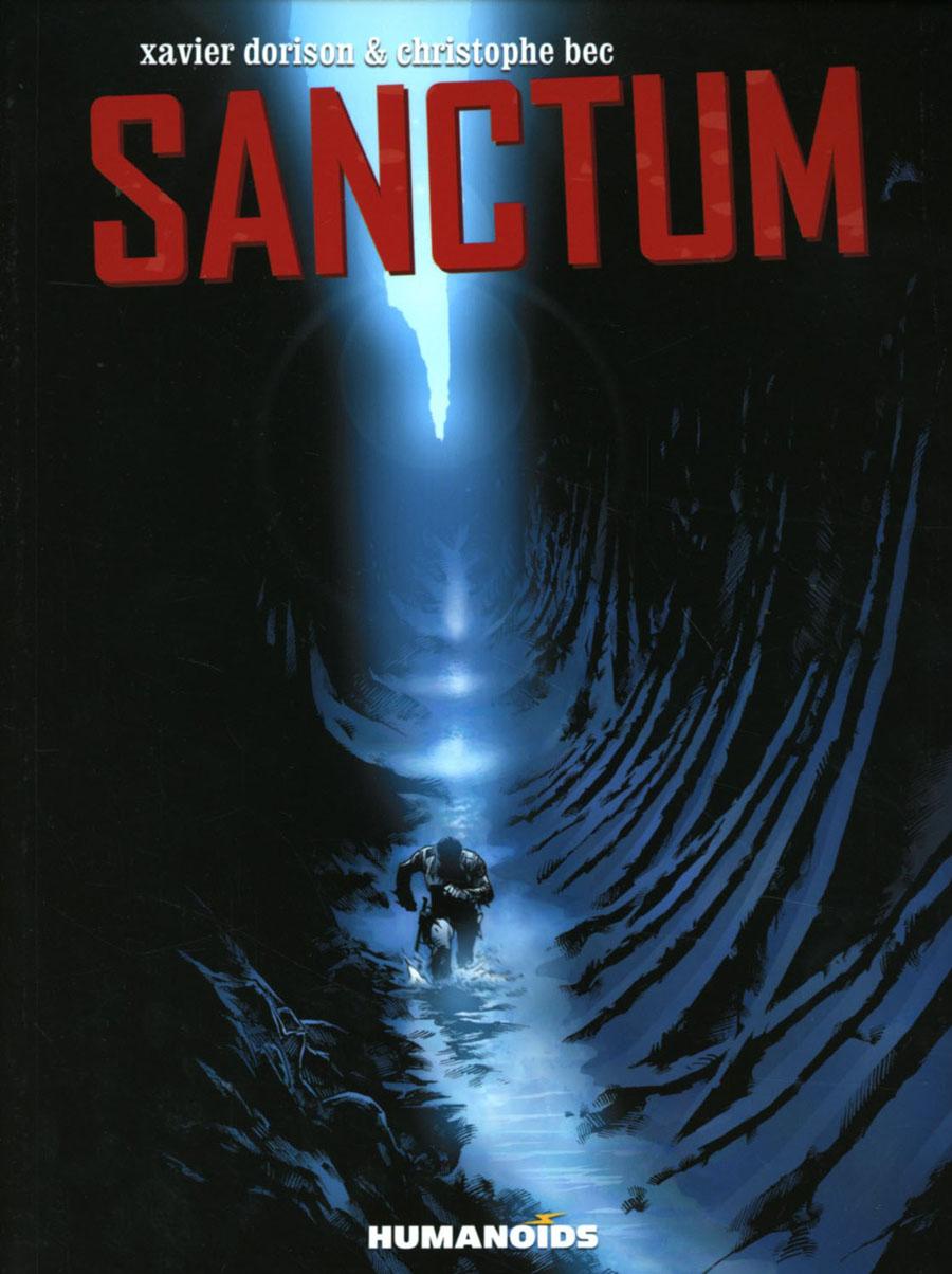 Sanctum GN New Edition