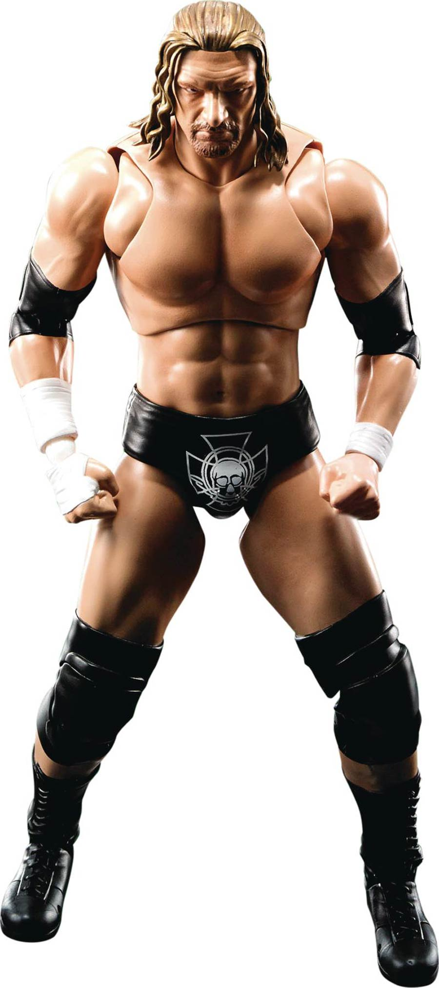 WWE Superstar Series S. H. Figuarts - Triple H Action Figure