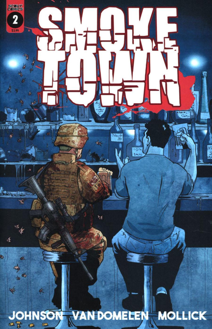 Smoketown #2