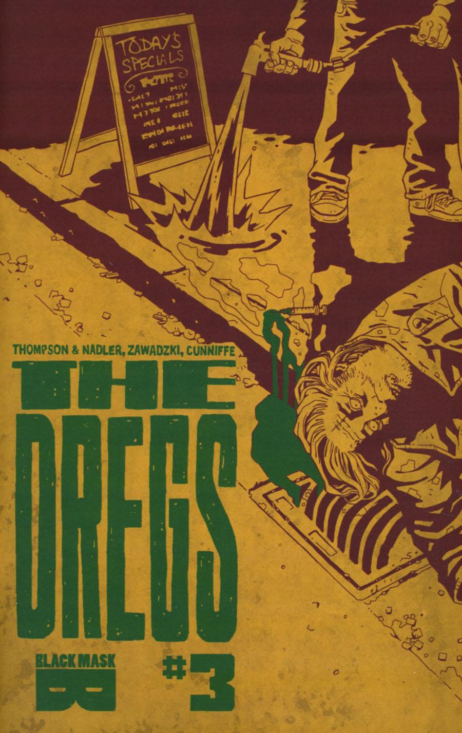 Dregs #3