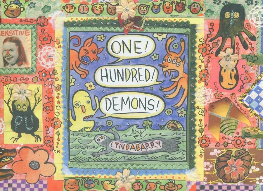 One Hundred Demons HC