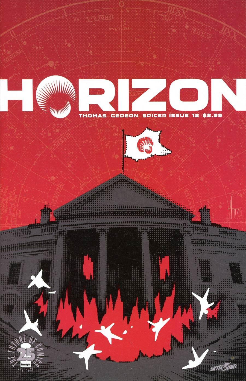 Horizon #12