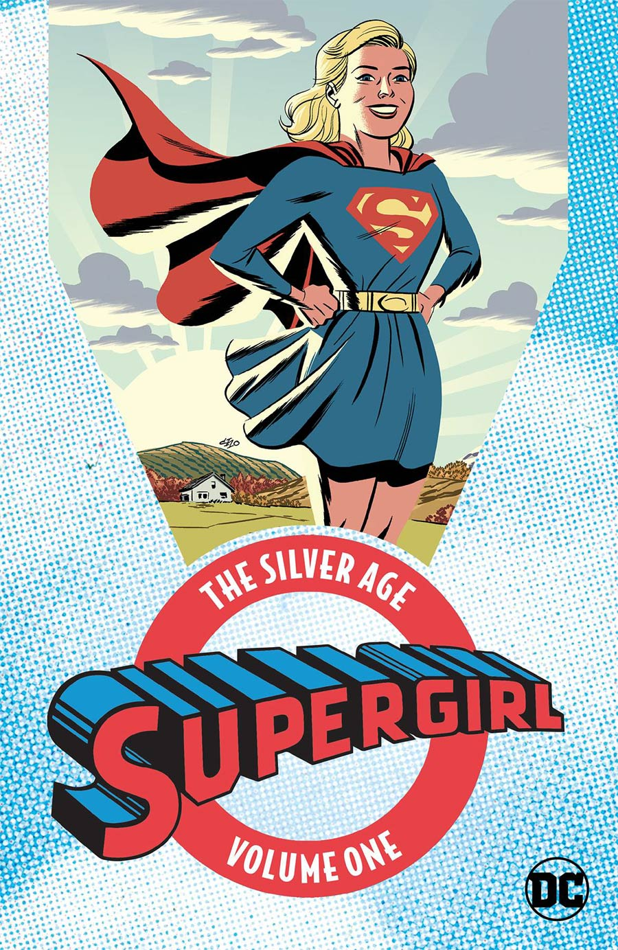 Supergirl The Silver Age Vol 1 TP