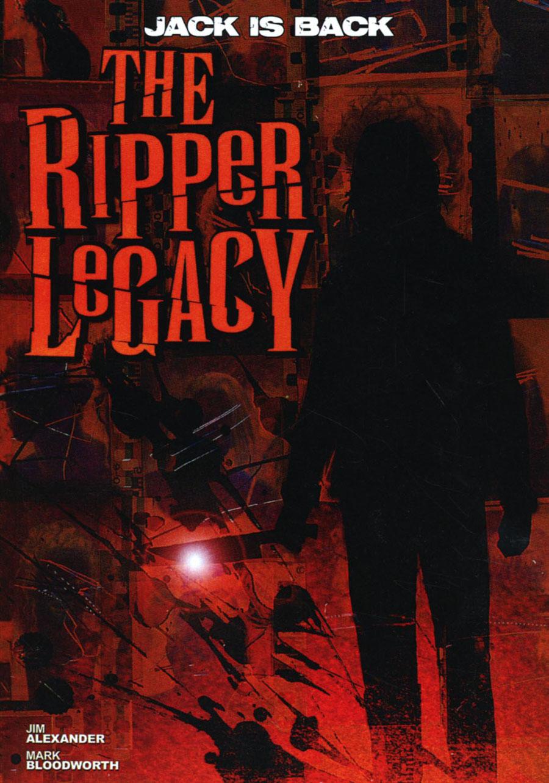 Ripper Legacy GN