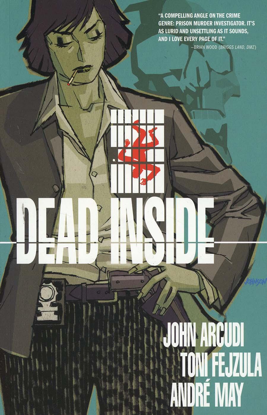 Dead Inside TP