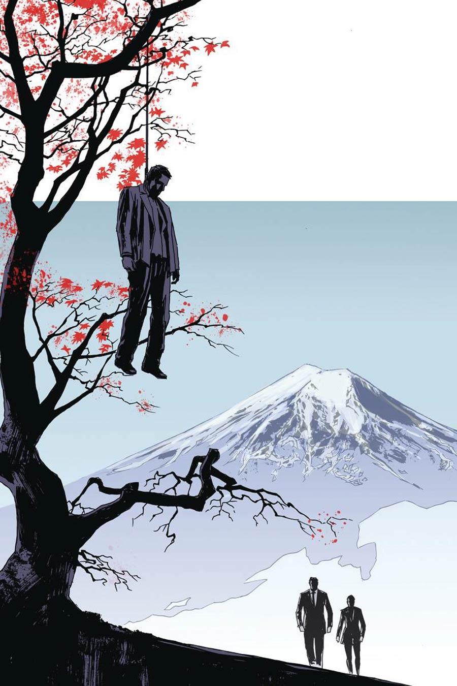 James Bond Vol 2 #4 Cover E Incentive Dominic Reardon Virgin Cover