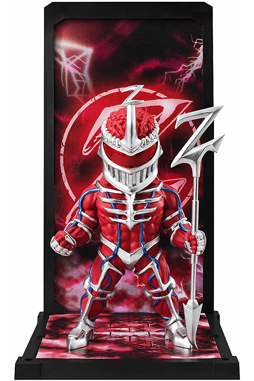 Tamashii Buddies #029 Mighty Morphin Power Rangers - Lord Zedd