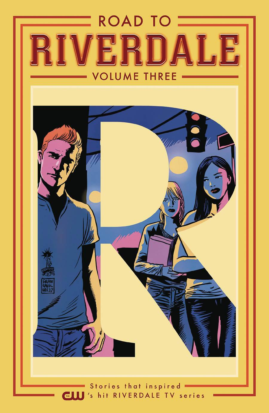 Road To Riverdale Vol 3 TP