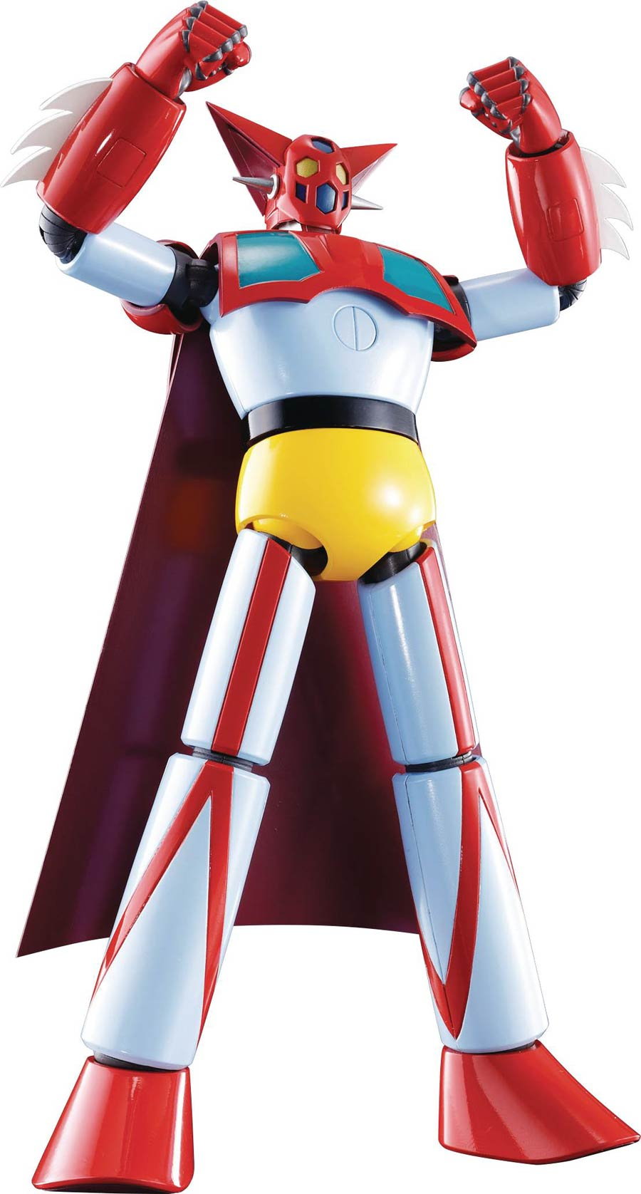 Soul Of Chogokin GX-74 Getter 1 (Television Anime Ver.) Dynamic Classics Die-Cast Action Figure