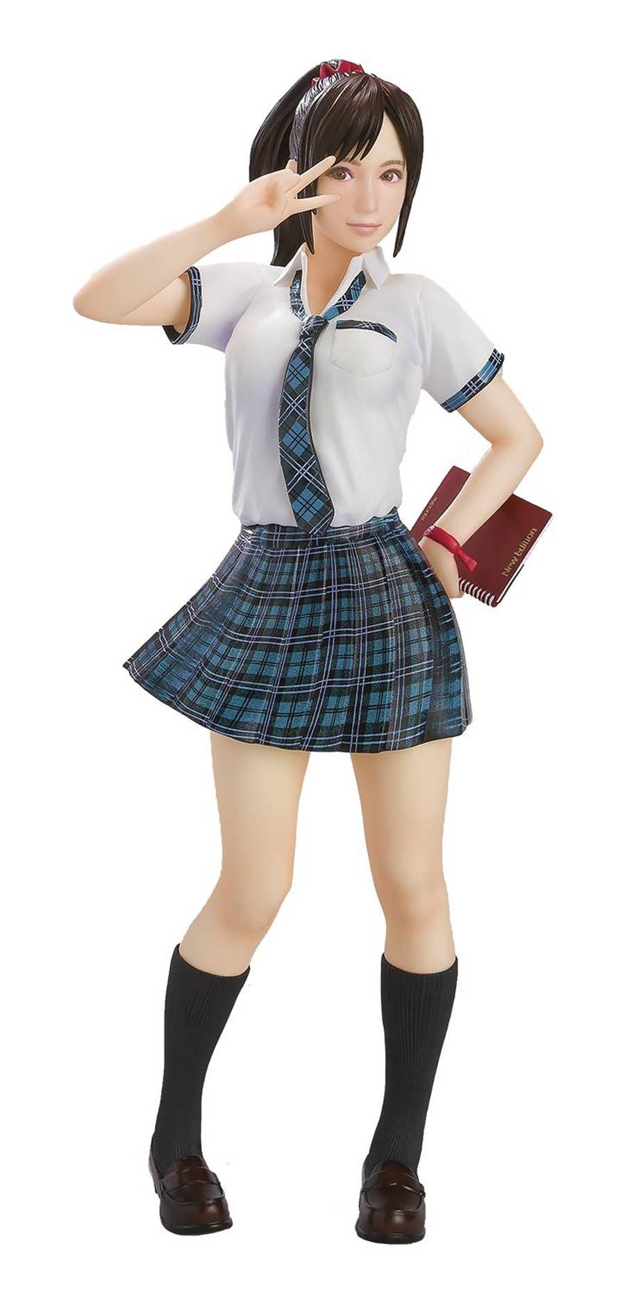 Summer Lesson Figuarts ZERO - Hikari Miyamoto Figure