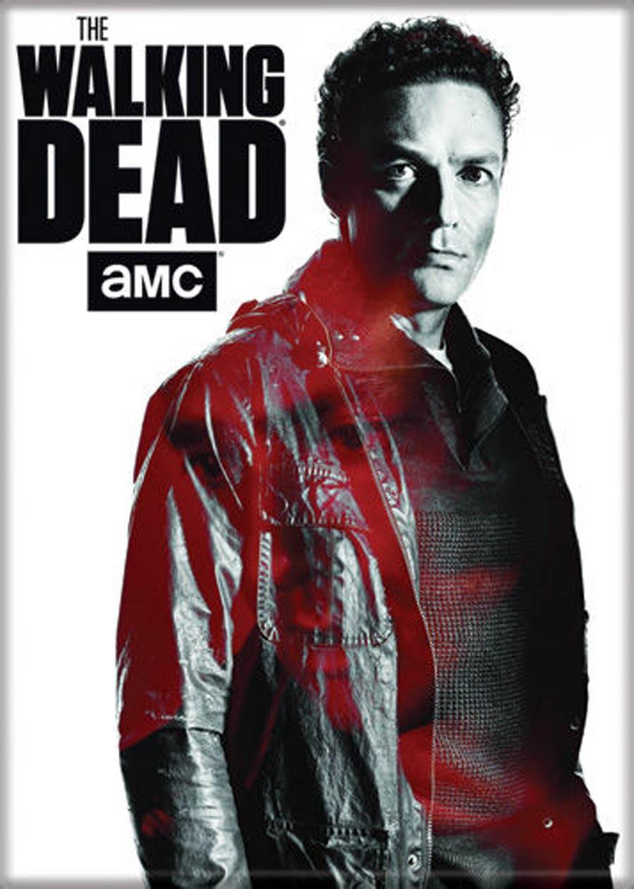Walking Dead 2.5x3.5-inch Magnet - Aaron (72396WD)
