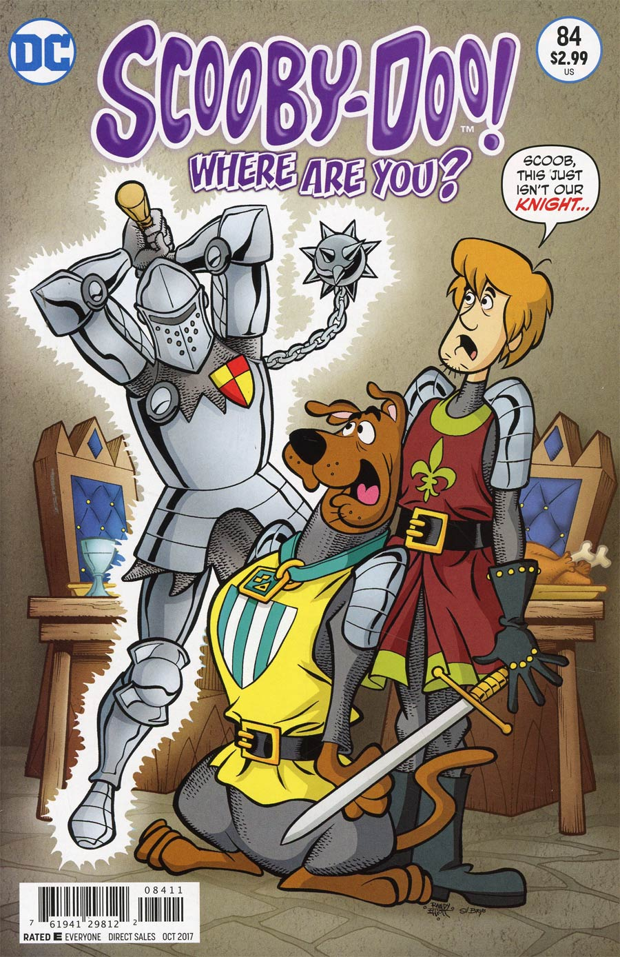 Scooby-Doo Where Are You #84