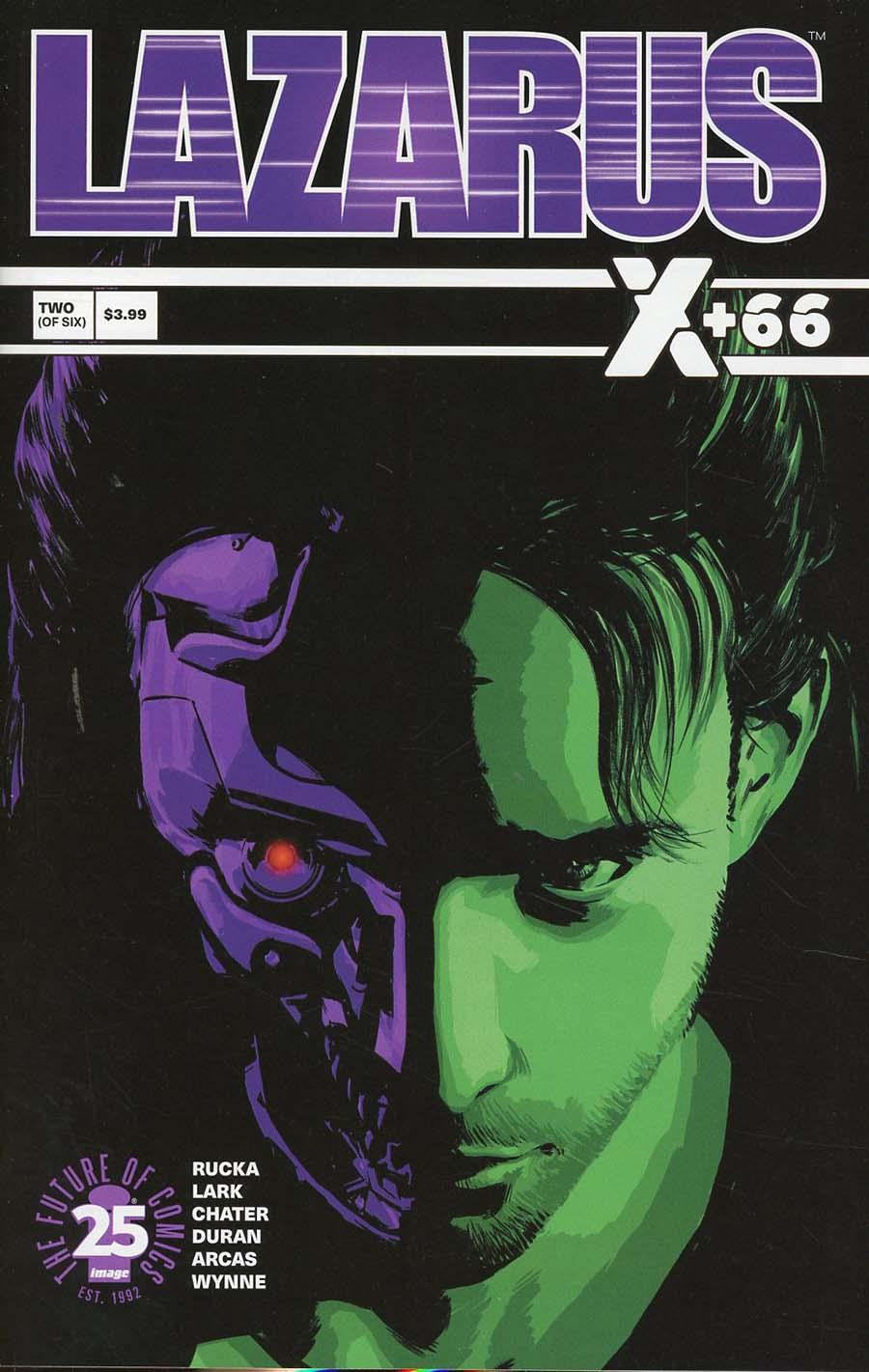 Lazarus X Plus 66 #2