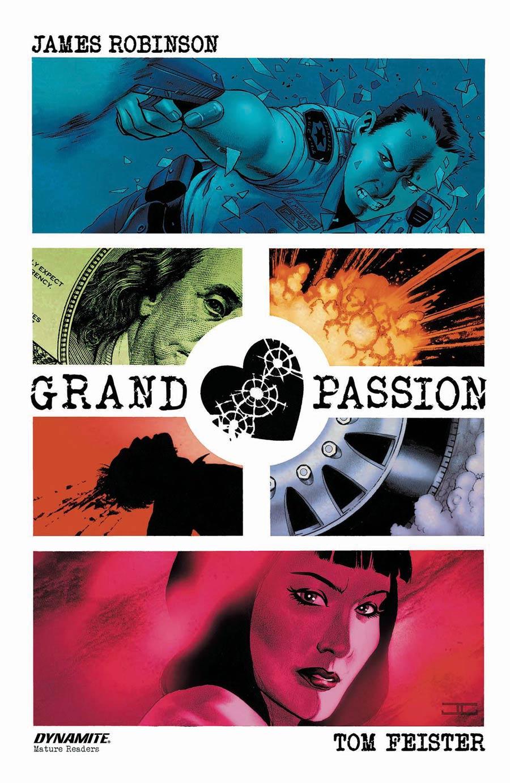 Grand Passion TP