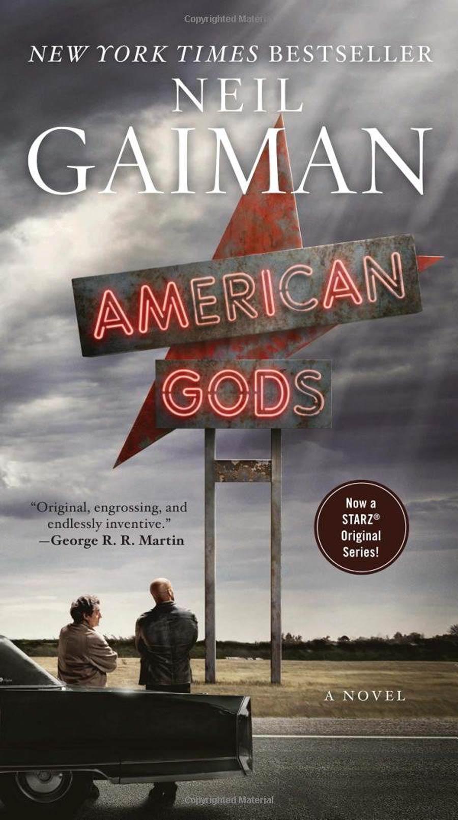 American Gods MMPB