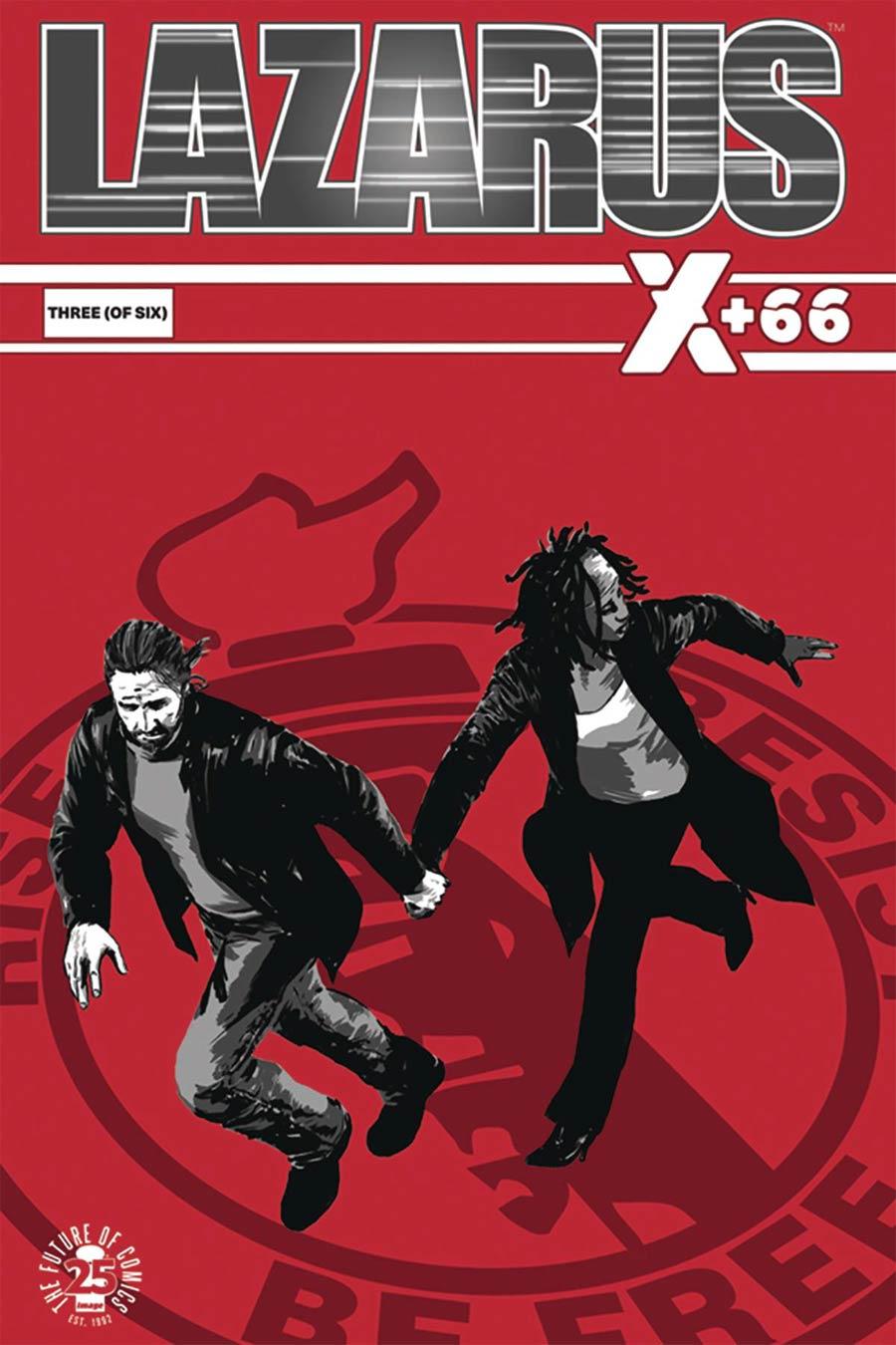 Lazarus X Plus 66 #3