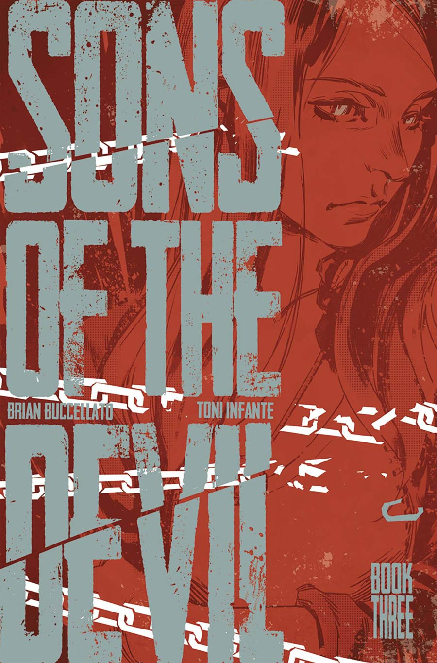 Sons Of The Devil Vol 3 TP